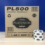 Papier hygiénique Classique 500 f. 48rlx 48500 PL500(ABP)