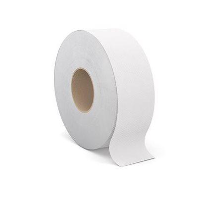 Papier hygiénique jumbo FUSION Avantage 2plis 8rlx (14lbs)(ABP)