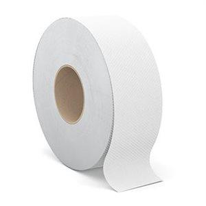 Papier hygiénique 8 rlx 2 plis (12lbs)(8330212)(ABP)