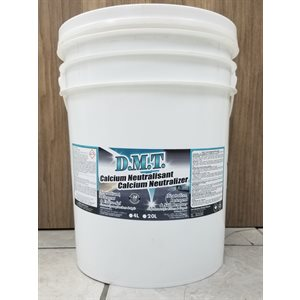 D.M.T. Calcium neutralisant 20 L