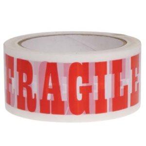 Ruban Fragile 36rlx x 66m. (C)