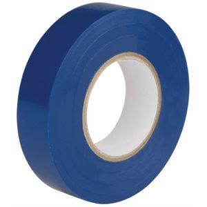 Ruban électrique Bleu 18mm x 20 y. / un(S)