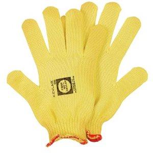 Gants de tricot ambidextres en Kevlar Large / pr (S)