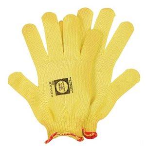 Gants de tricot ambidextres en Kevlar médium / pr (S)