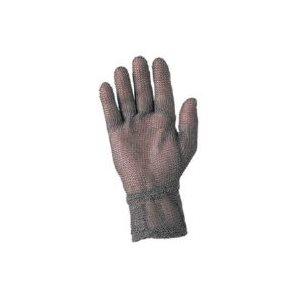 Gant en maille d'acier inoxydable contre les coupures Médium (MC)