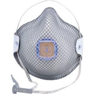 Masque à particule R95 2740 bte / 10 (S)