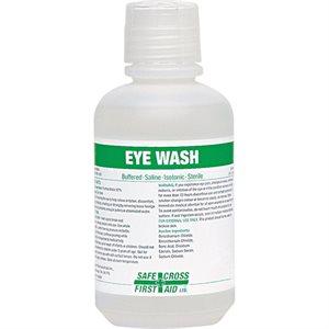 Bouteille solution pour les yeux 500 ml