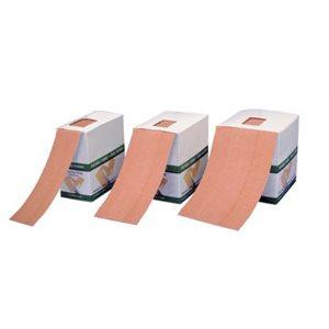"""Bandages de tissu en rouleau 2.5"""" x 36"""" (6 cm x 91.5 cm)"""