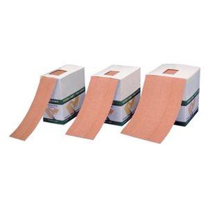 """Bandages de tissu en rouleau 1.5"""" x 36"""" (4 cm x 91.5 cm)"""