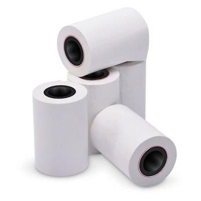 Papier Interac Thermal 2¼''x 1 / 100 rlx