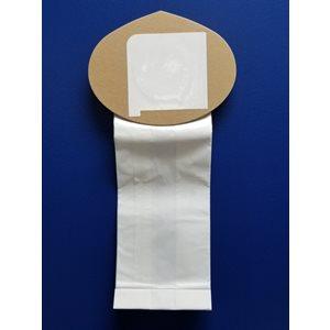 Sacs en papier pour aspirateur Dorsal BP600s pqt / 10