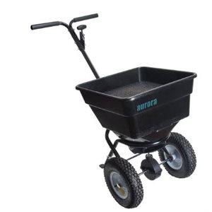 Épandeur à Sel capacité 100 lbs / poids 36 lbs (S)